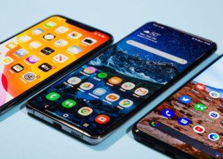 Realme latest phone