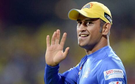 End Of An Innings: Mahendra Singh Dhoni Announces Retirement From International Cricket