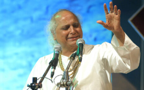 Pandit Jasraj, The Doyen Of Indian Classical Music Passes Away At 90