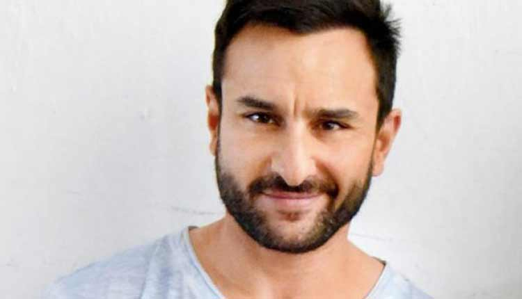 "Saif Ali Khan To Pen His Autobiography: Netizens Ask ""Isn't It Too Early"", There's So Much He Can Contribute'"