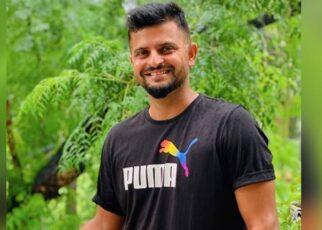 Suresh Raina Joins Dhoni, Bids Adieu To International Cricket