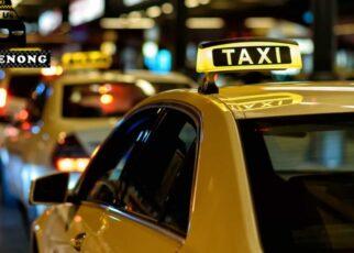 Mulgrave taxi