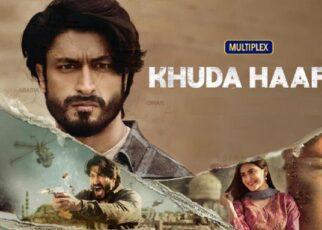 "After Hrithik Roshan's Live Chat, Preity Zinta Praises Vidyut Jammwal's ""Khuda Haafiz"""