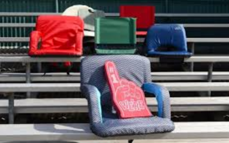 Why Should You Purchase Stadium Seating Cushions