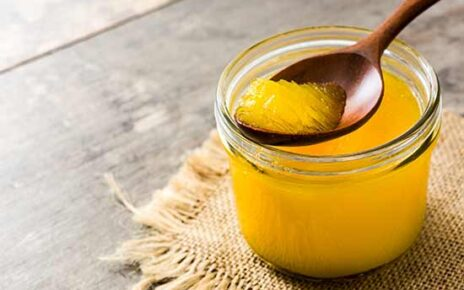 Importance of adding ghee in the kid's diet: know now!
